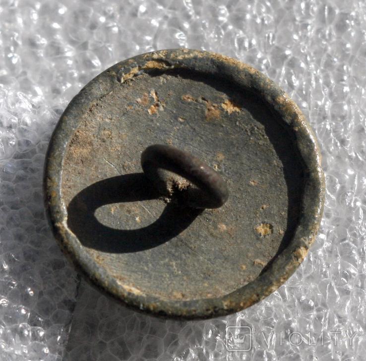 Диам. 22 мм, Лот 5574, фото №3