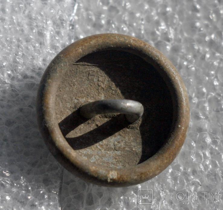 Диам. 22 мм, Лот 5575, фото №3