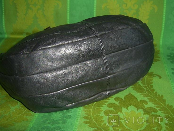 Сумка кожаная Ri 2 K, фото №7