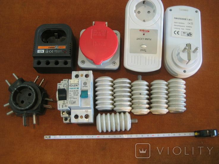 Різне по електриці, фото №2