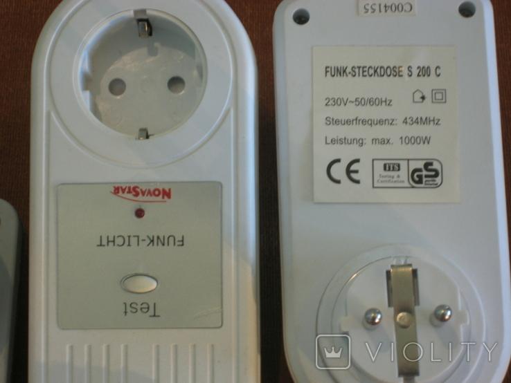 Різне по електриці, фото №5