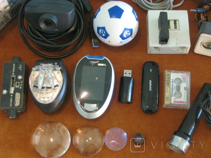 Різне електронне обладнання, фото №3