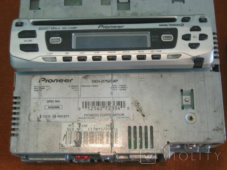 Різне електронне обладнання, фото №5