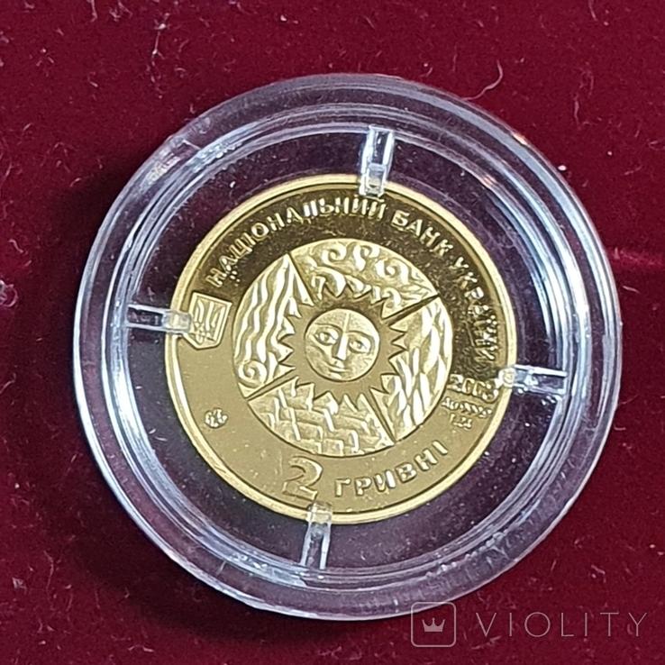 Монета Дева 2008 г. 999,9, фото №4