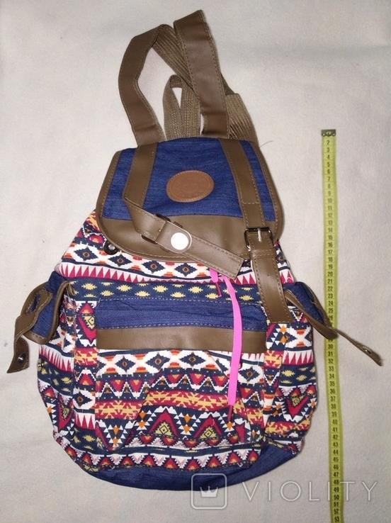 Рюкзак спортивный, фото №2