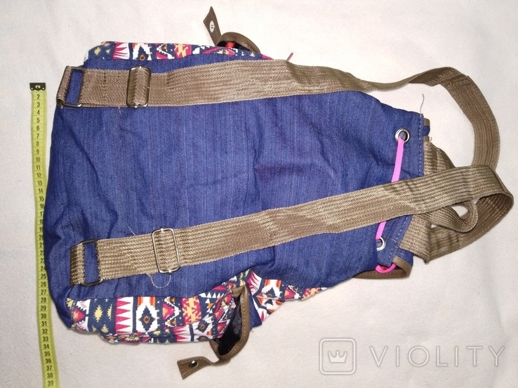 Рюкзак спортивный, фото №6