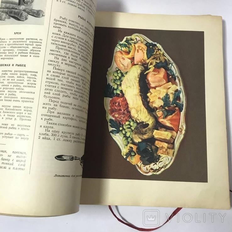 О вкусной и здоровой пище, фото №5