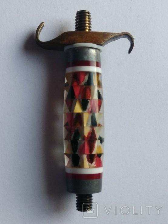 Ручка - нож, фото №5
