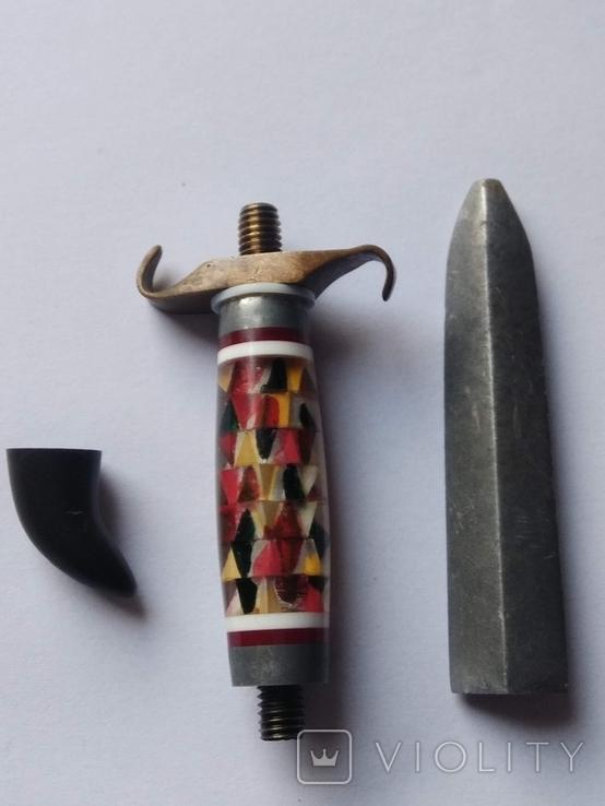 Ручка - нож, фото №7