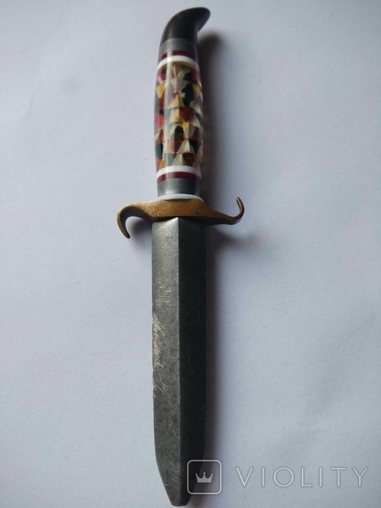 Ручка - нож, фото №8