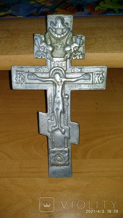 Крест 19см, фото №2