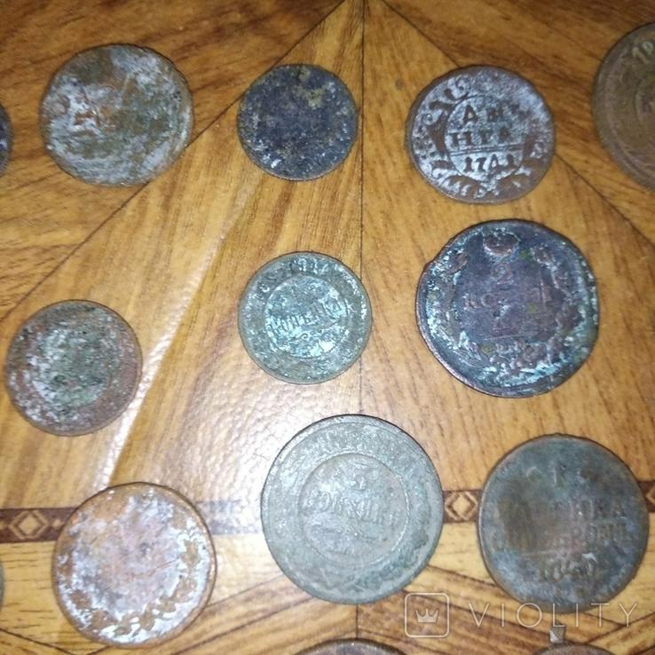 Лот монет, фото №5