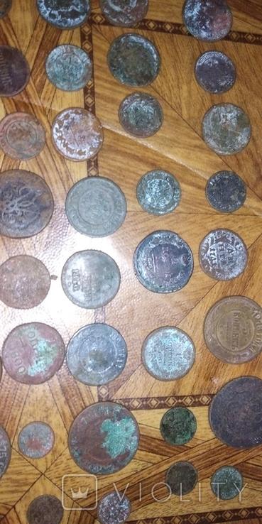 Лот монет, фото №10