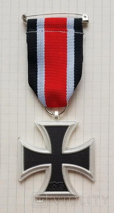 Германия. Третий Рейх. Крест 1813-1939 (копия), фото №3