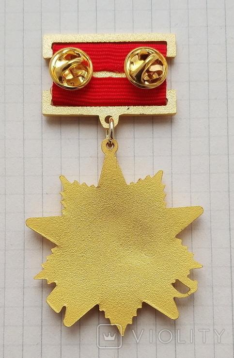 Орден Отечественная война ВОВ І степени. Подвесной. Копия, фото №3
