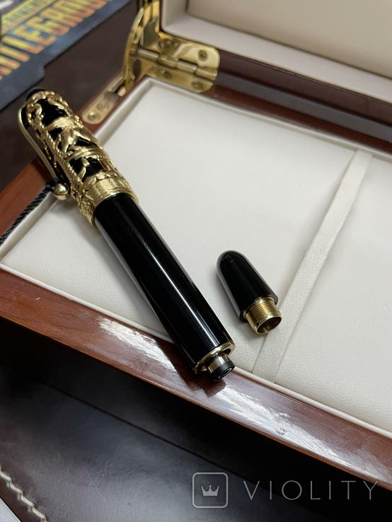 Ручка AURORA VENEZIA оригинал, фото №5
