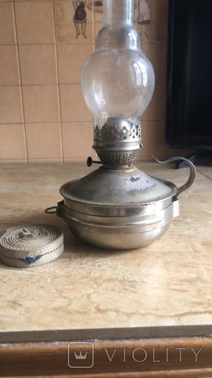 Гасова лампа, фото №4