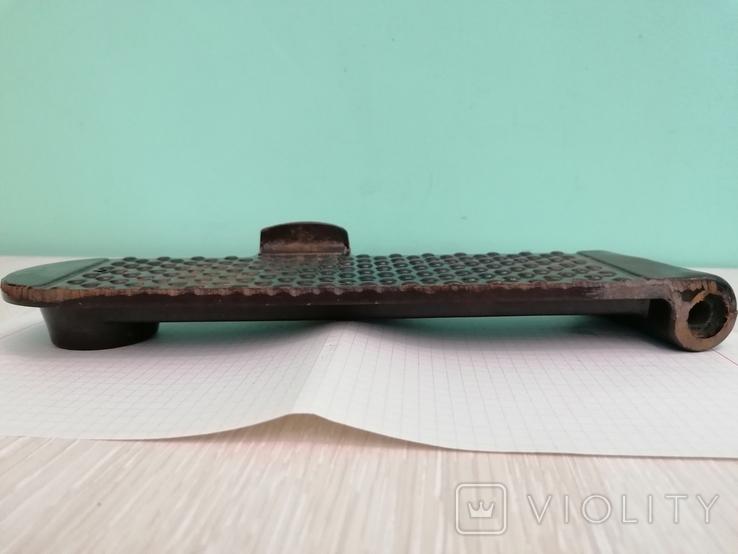 Педаль бакелит, фото №11