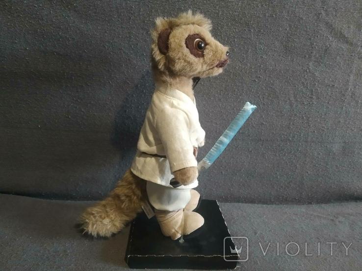 Джедай из Англии Новый Star Wars Игрушка, фото №5