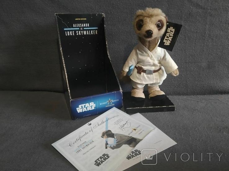 Джедай из Англии Новый Star Wars Игрушка, фото №6