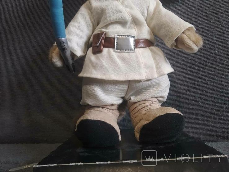Джедай из Англии Новый Star Wars Игрушка, фото №7