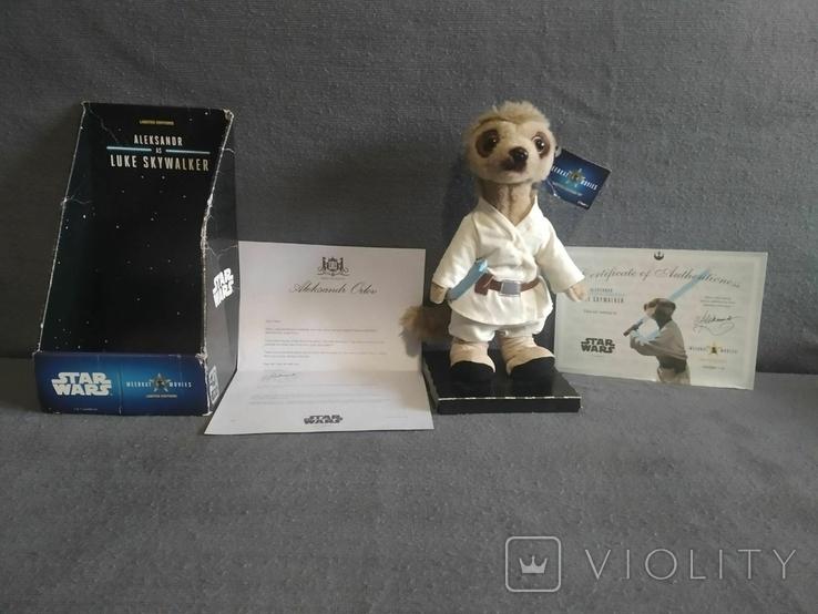 Джедай из Англии Новый Star Wars Игрушка, фото №8
