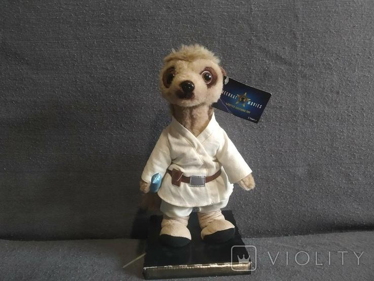 Джедай из Англии Новый Star Wars Игрушка, фото №9