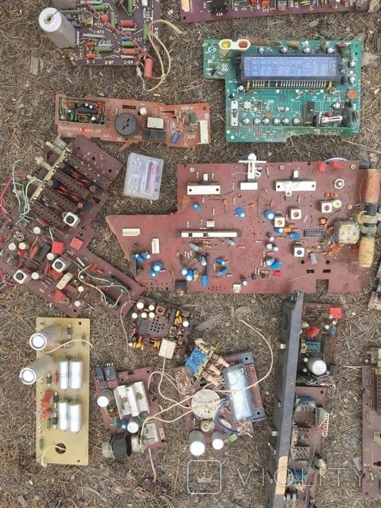 Платы с микросхемами, фото №5