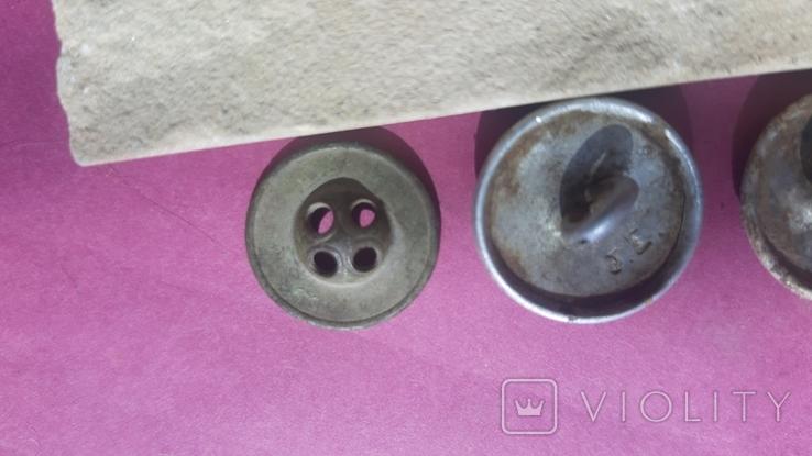 Немецкие пуговицы, фото №6