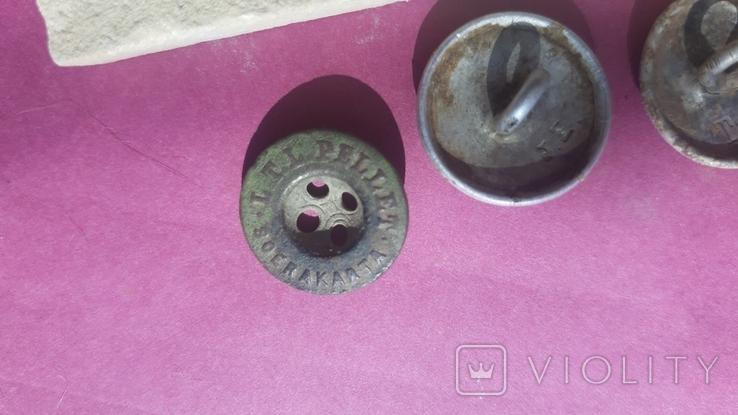 Немецкие пуговицы, фото №7