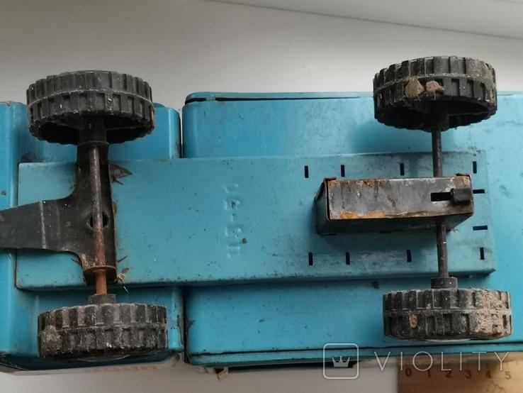 Машина Урал соки воды, фото №6