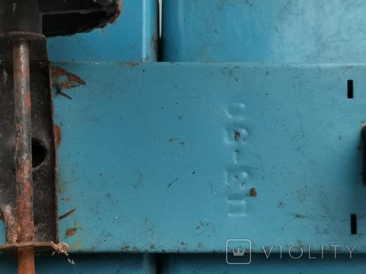 Машина Урал соки воды, фото №7