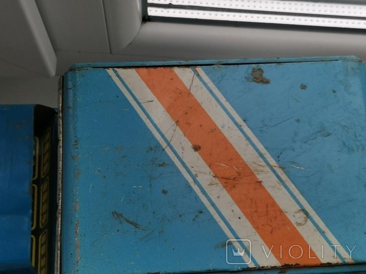Машина Урал соки воды, фото №9