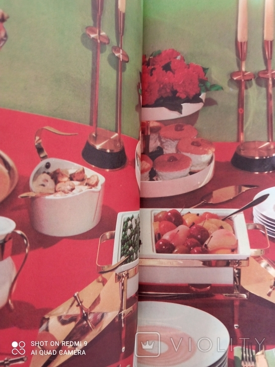 BEST BUFFETS:110 wonderful recipes for entertaining buffet style., фото №7