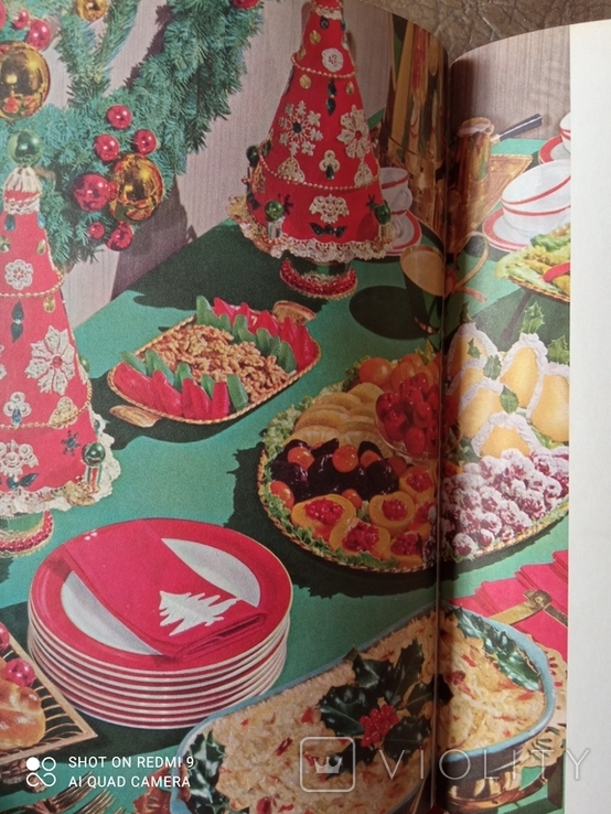 BEST BUFFETS:110 wonderful recipes for entertaining buffet style., фото №10