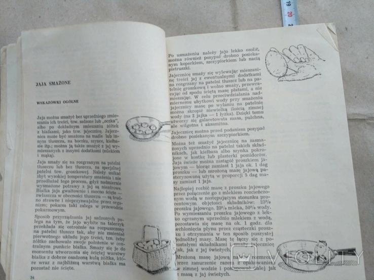Potrawy z jaj 1967h, фото №10