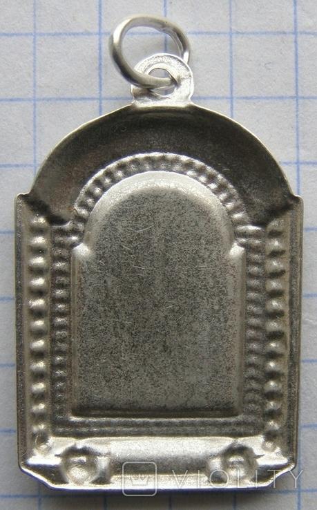 Кулон. Серебро. Вес - 2,98 г., фото №4