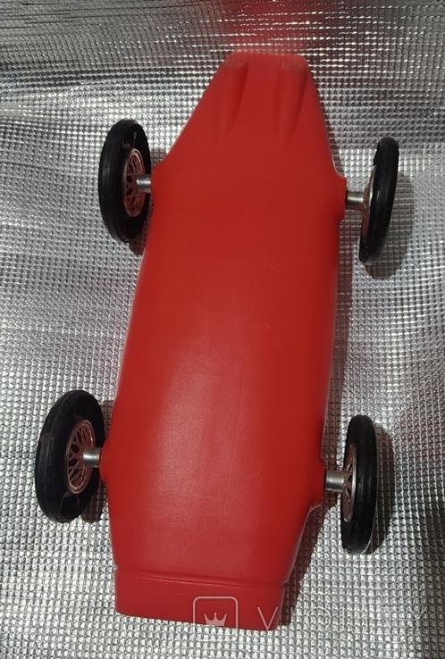 Гоночний автомобіль ссср, фото №9