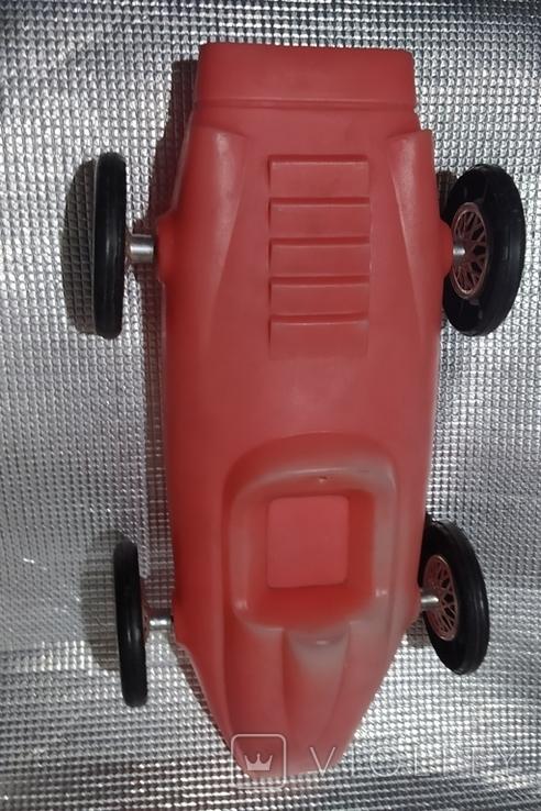 Гоночний автомобіль ссср, фото №10