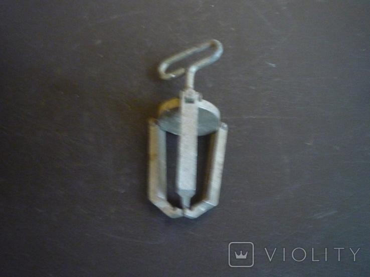 Маленький сёмник для маленьких подшибников, фото №2