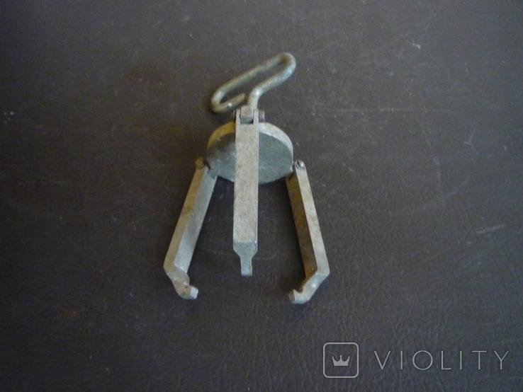 Маленький сёмник для маленьких подшибников, фото №5
