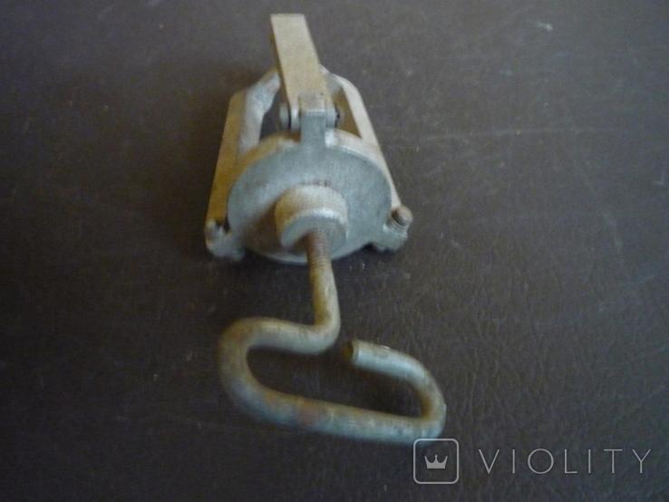 Маленький сёмник для маленьких подшибников, фото №7
