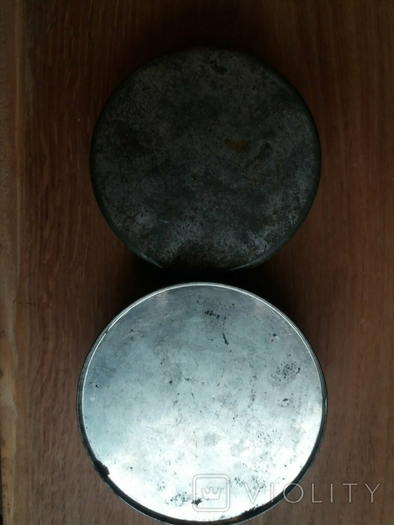 Коробки от монпансье, фото №4