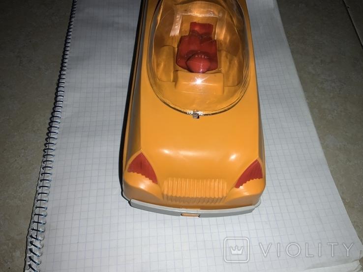 Машинка луноход СССР, фото №6