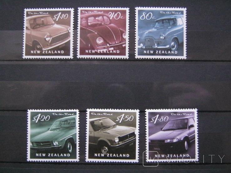 Авто автомобили новая зеландия на ме