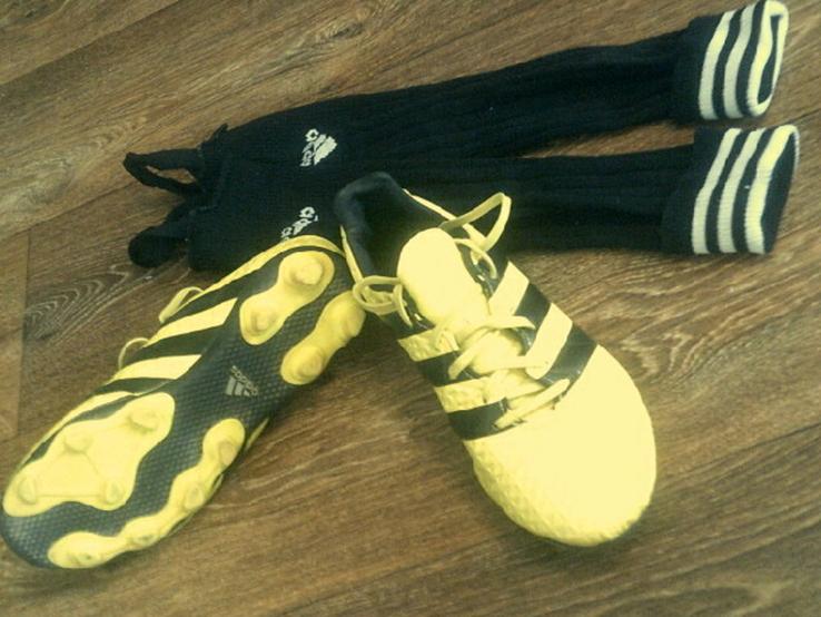 Ювентус Криштиану Роналду 7 - комплект футбольный детский, фото №6