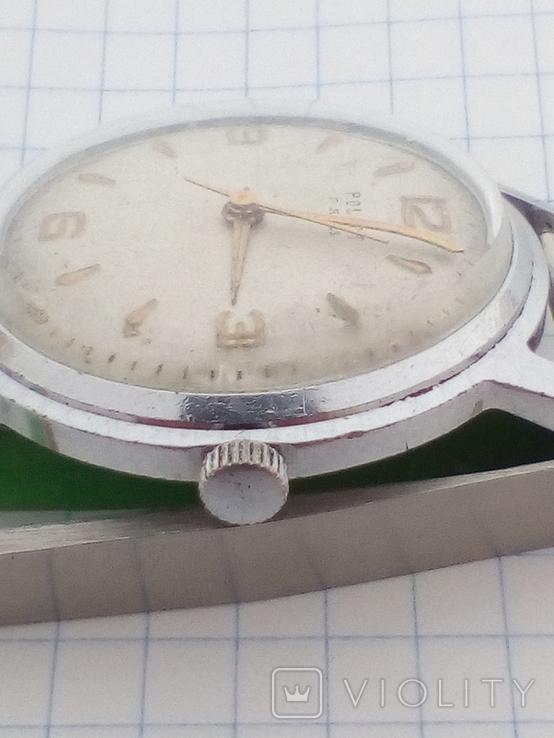 Часы Полет 17 камней 1 мчз, фото №4