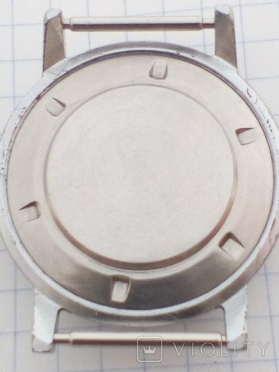 Часы Полет 17 камней 1 мчз, фото №8