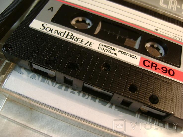 Аудиокассеты, фото №8