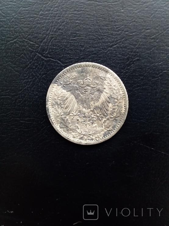 1/2 марки 1918, фото №5